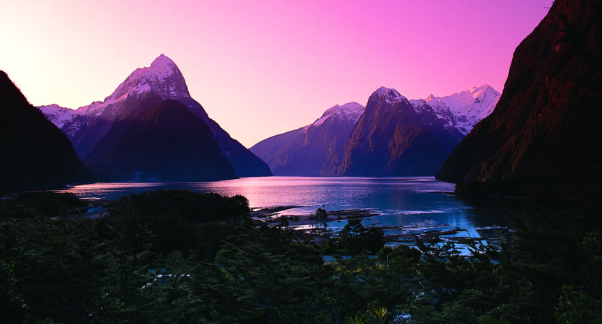fw-southland-milford-sound-sunset-1-book-1